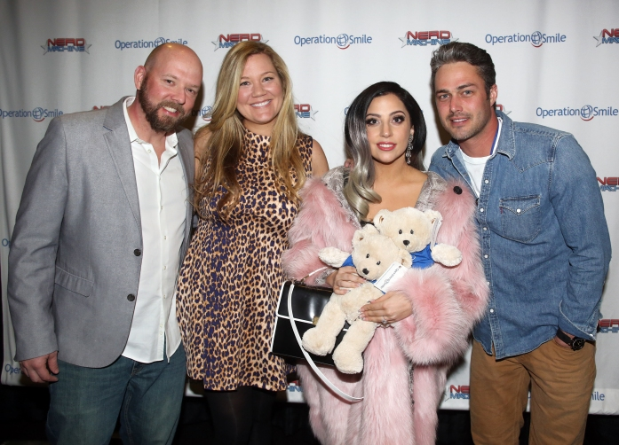 Operation Smile's 4th Annual Park City 2015 Celebrity Ski & Smile Challenge